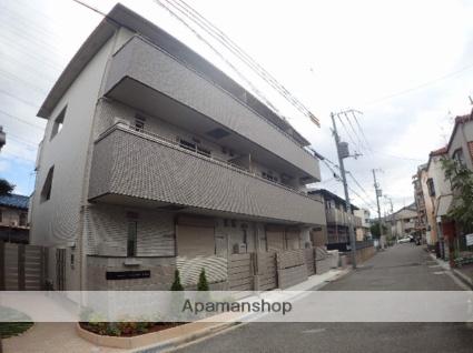 大阪府四條畷市、四条畷駅徒歩15分の新築 3階建の賃貸マンション