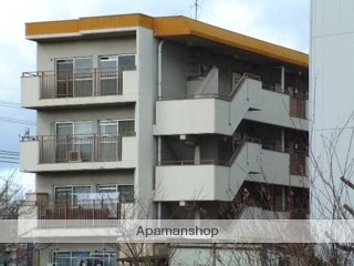大阪府大阪市東淀川区、淡路駅徒歩10分の築35年 4階建の賃貸マンション