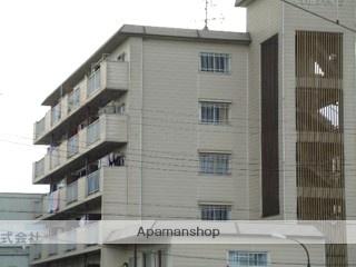 大阪府大阪市東淀川区、淡路駅徒歩10分の築32年 6階建の賃貸マンション
