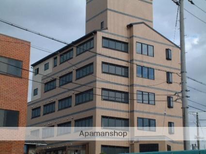大阪府大阪市東淀川区、淡路駅徒歩5分の築20年 6階建の賃貸マンション