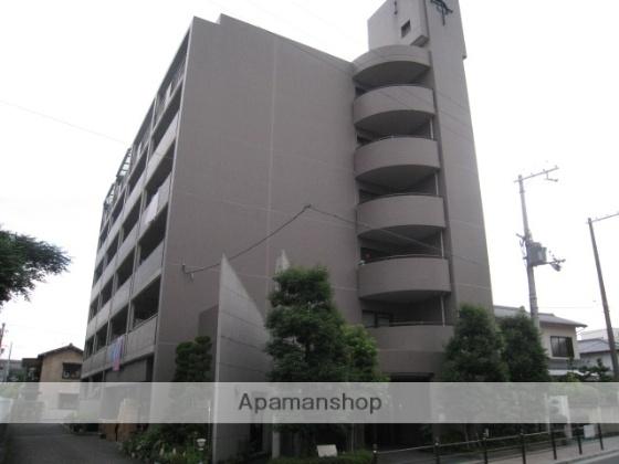 大阪府大阪市東淀川区、相川駅徒歩12分の築21年 6階建の賃貸マンション