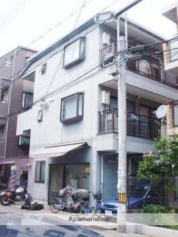大阪府大阪市東淀川区、相川駅徒歩10分の築22年 3階建の賃貸マンション