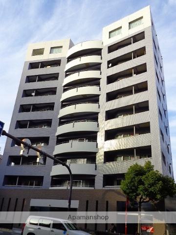 大阪府大阪市天王寺区、天王寺駅徒歩11分の築25年 10階建の賃貸マンション
