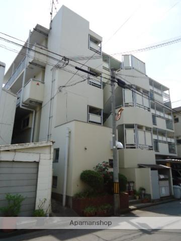 南堺ハイツ 館