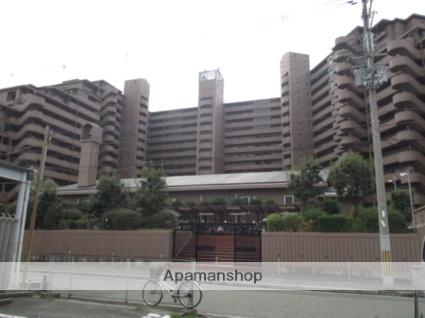 大阪府堺市堺区、堺駅徒歩7分の築27年 15階建の賃貸マンション