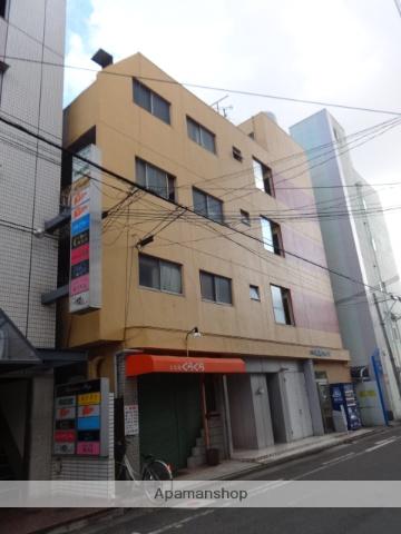 大阪府堺市堺区、七道駅徒歩25分の築43年 4階建の賃貸マンション