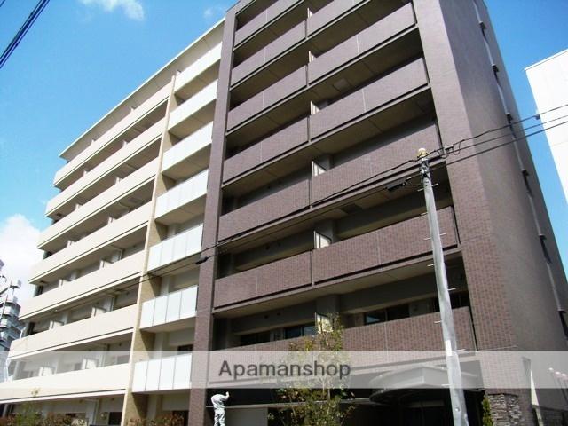 大阪府大阪市西淀川区、塚本駅徒歩20分の築7年 8階建の賃貸マンション