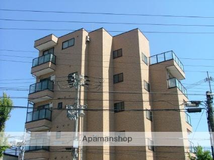 大阪府大阪市西淀川区、御幣島駅徒歩15分の築14年 6階建の賃貸マンション