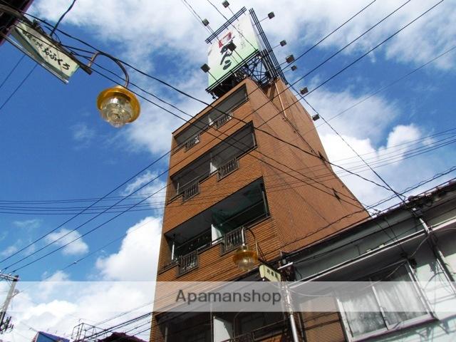 大阪府大阪市西淀川区、塚本駅徒歩1分の築28年 5階建の賃貸マンション