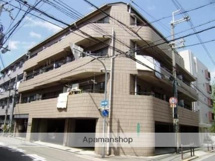 大阪府大阪市淀川区、塚本駅徒歩4分の築25年 4階建の賃貸マンション