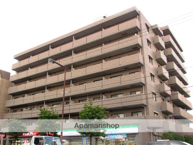 大阪府大阪市西淀川区、塚本駅徒歩18分の築20年 8階建の賃貸マンション