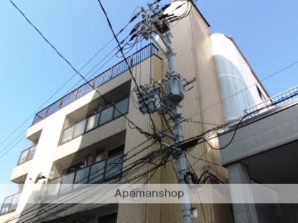 大阪府大阪市西淀川区、塚本駅徒歩7分の築25年 5階建の賃貸マンション