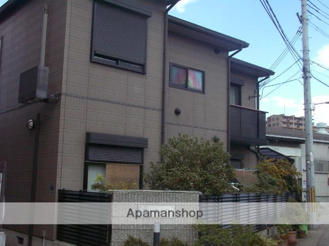 大阪府大阪市西淀川区、御幣島駅徒歩20分の築17年 2階建の賃貸アパート