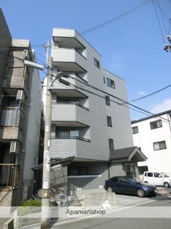大阪府大阪市西淀川区、塚本駅徒歩15分の築13年 5階建の賃貸マンション