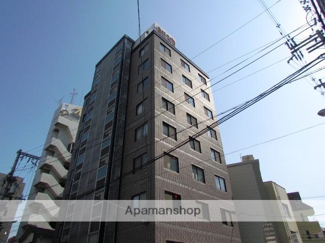 大阪府大阪市淀川区、塚本駅徒歩4分の築25年 10階建の賃貸マンション