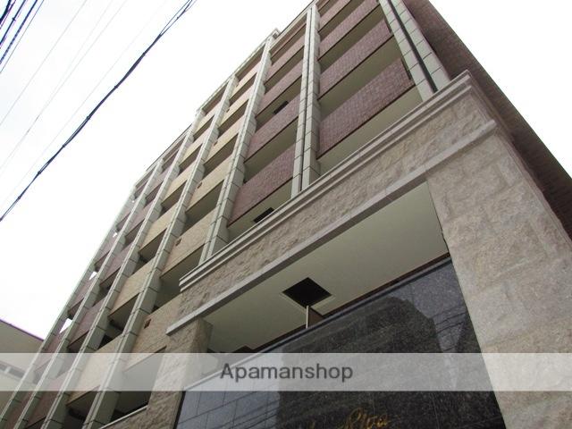 大阪府大阪市西淀川区、御幣島駅徒歩12分の築9年 8階建の賃貸マンション