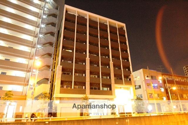 大阪府大阪市東淀川区、南方駅徒歩6分の築4年 8階建の賃貸マンション