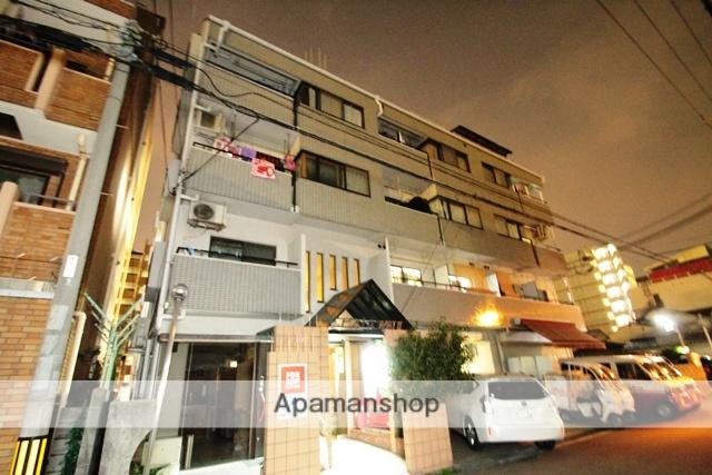大阪府大阪市淀川区、南方駅徒歩14分の築30年 5階建の賃貸マンション