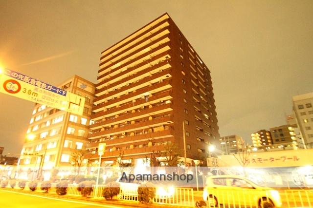 大阪府大阪市淀川区、南方駅徒歩6分の築31年 15階建の賃貸マンション