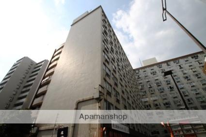 大阪府大阪市淀川区、三国駅徒歩11分の築42年 11階建の賃貸マンション