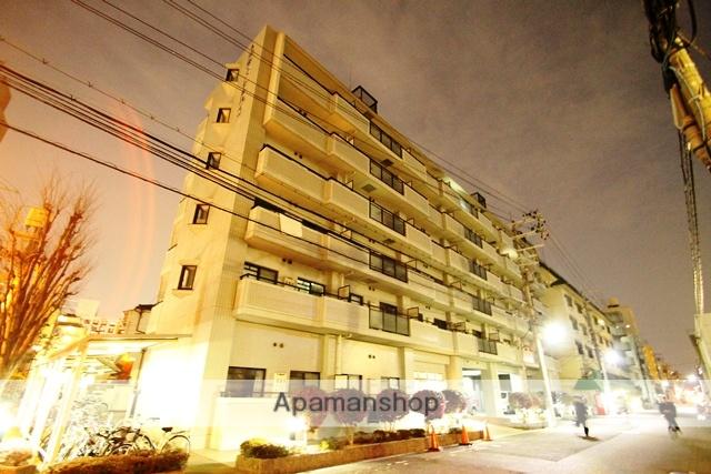 大阪府大阪市淀川区、南方駅徒歩12分の築18年 8階建の賃貸マンション