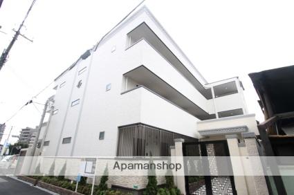 大阪府大阪市淀川区、加島駅徒歩4分の新築 3階建の賃貸アパート