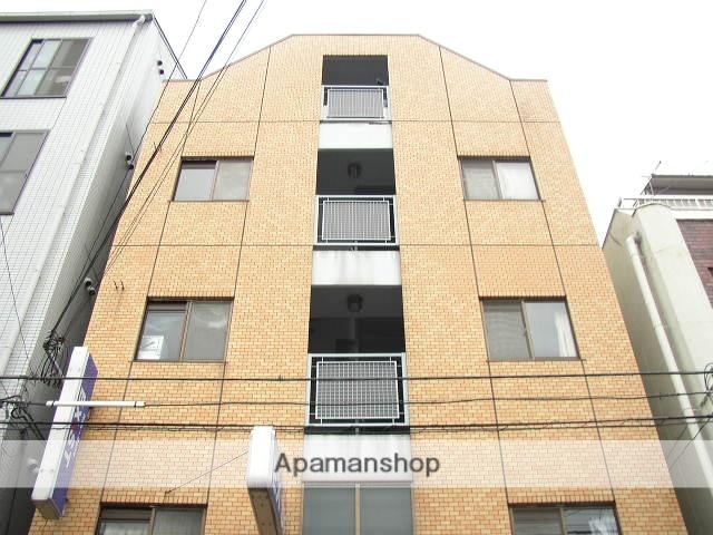 大阪府大阪市東淀川区、崇禅寺駅徒歩3分の築28年 4階建の賃貸アパート