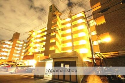 大阪府大阪市東淀川区、上新庄駅徒歩9分の築29年 7階建の賃貸マンション