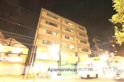 大阪府大阪市東淀川区、上新庄駅徒歩9分の築42年 6階建の賃貸マンション