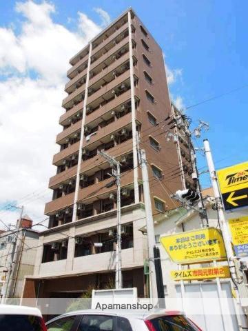 エステムコート難波WEST−SIDE大阪ドーム