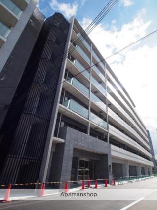 大阪府大阪市港区、弁天町駅徒歩5分の新築 7階建の賃貸マンション