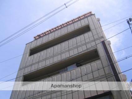 大阪府大阪市西区、九条駅徒歩7分の築31年 5階建の賃貸マンション