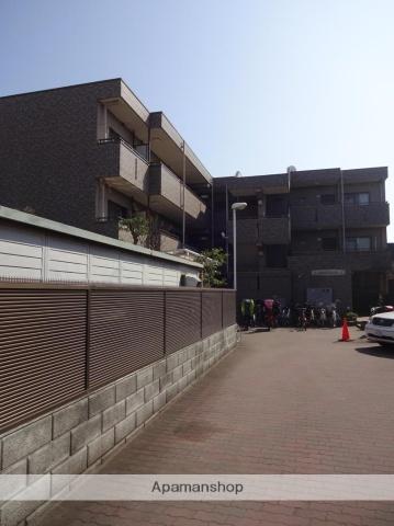 大阪府大阪市阿倍野区、昭和町駅徒歩13分の築19年 3階建の賃貸マンション