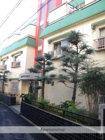 大阪府大阪市阿倍野区、大阪阿部野橋駅徒歩10分の築43年 4階建の賃貸マンション