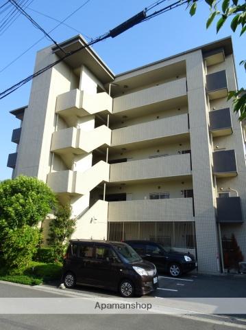 大阪府大阪市平野区、加美駅徒歩7分の築11年 5階建の賃貸マンション