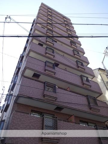 大阪府大阪市天王寺区、大阪阿部野橋駅徒歩10分の築18年 12階建の賃貸マンション