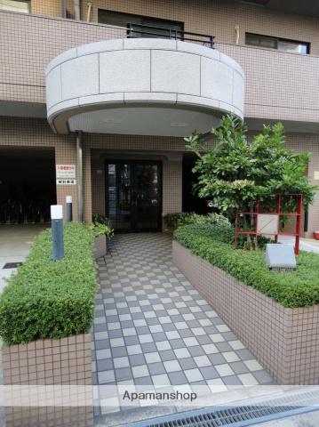 大阪府大阪市天王寺区、鶴橋駅徒歩11分の築20年 7階建の賃貸マンション