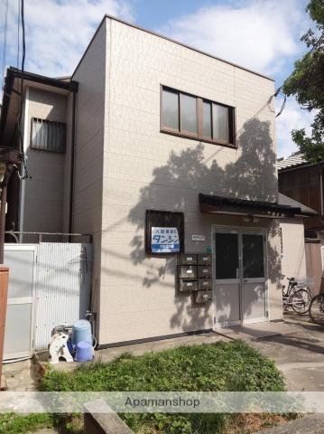 大阪府大阪市阿倍野区、美章園駅徒歩3分の築16年 2階建の賃貸アパート