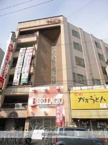 大阪府大阪市天王寺区、寺田町駅徒歩1分の築29年 6階建の賃貸マンション