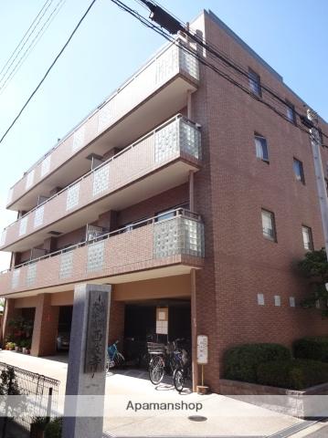 大阪府大阪市阿倍野区、昭和町駅徒歩11分の築15年 6階建の賃貸マンション
