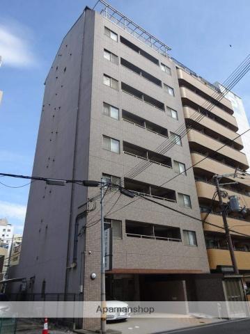 大阪府大阪市天王寺区、大阪上本町駅徒歩5分の築14年 9階建の賃貸マンション