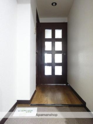 サンプラザ四天王寺[1LDK/43m2]の玄関