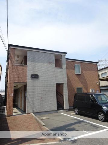 大阪府大阪市平野区、喜連瓜破駅徒歩19分の築7年 2階建の賃貸アパート