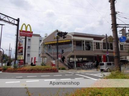 ベージョフロレスタ松崎町[1R/30.8m2]の周辺2