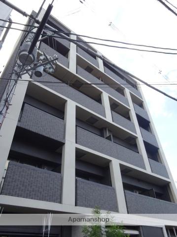 大阪府大阪市住吉区、我孫子町駅徒歩14分の築3年 6階建の賃貸マンション