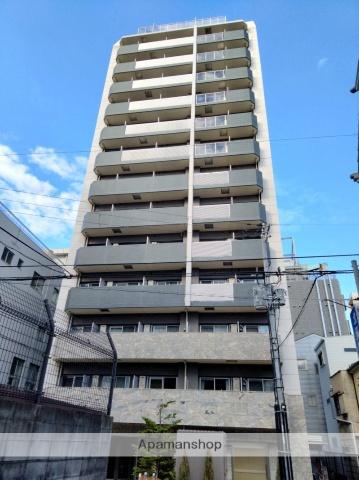大阪府大阪市天王寺区、天王寺駅徒歩7分の新築 14階建の賃貸マンション