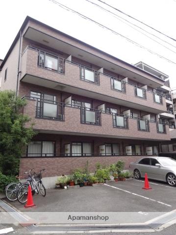 大阪府大阪市西成区、岸里玉出駅徒歩1分の築15年 3階建の賃貸マンション