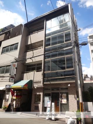 大阪府大阪市天王寺区、桃谷駅徒歩2分の築16年 5階建の賃貸マンション