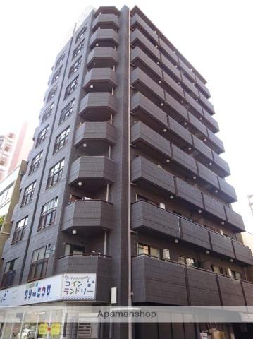 大阪府大阪市天王寺区、大阪上本町駅徒歩5分の築32年 10階建の賃貸マンション