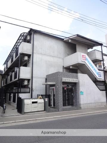 大阪府大阪市住吉区、沢ノ町駅徒歩4分の築10年 3階建の賃貸マンション
